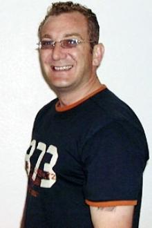 Chris Lincoln