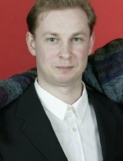 Daniel 45 y.o. from Sweden