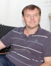 David 50 y.o. from Czech Republic