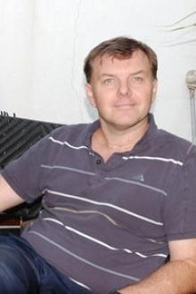 David Svitavy