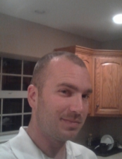 Eric 38 y.o. from USA