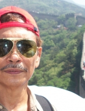 FERRY 67 y.o. from Indonesia