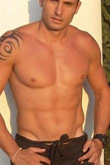 Fred Belfort