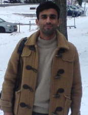 Imran 38 y.o. from Sweden