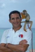 Javier 54 years and 52 days