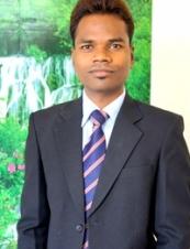 Jayvir 33 y.o. from India