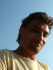Jonathan 47 y.o. from UK