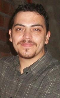 Jorge Rio Linda
