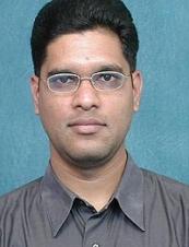 Joshua 44 y.o. from India