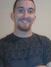 Julian 36 y.o. from USA