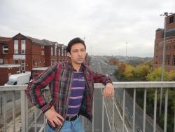 Junaid Berwick-upon-Tweed