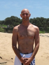 Kevin 52 y.o. from South Africa