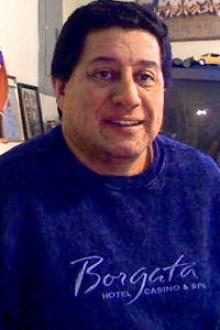 Mario Rolling Meadows