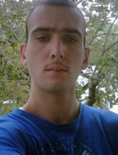 matthew 34 y.o. from USA
