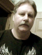 Mike 58 y.o. from USA