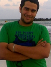 Moutaz 30 y.o. from Egypt