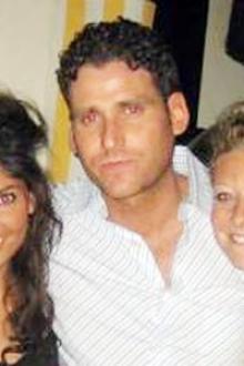 Nasser Laconia