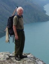 Peter Lund 63 y.o. from Norway