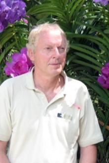 Peter Lund Steinkjer