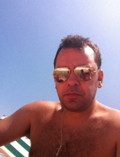Raffi 39 y.o. from Lebanon