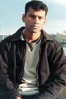 Rajesh Bombay