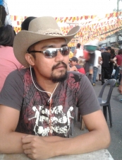 Roel 35 y.o. from Philippines