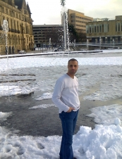 saad 45 y.o. from Romania