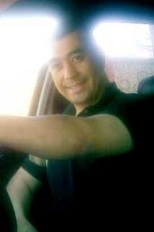 Samuel Saltillo