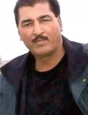 sohan 34 y.o. from UAE