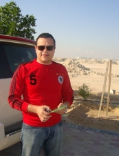 soliman 41 y.o. from Qatar