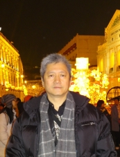 sonny 61 y.o. from China