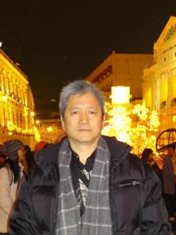 Sonny Nanchang