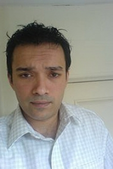 Tariq Padiham