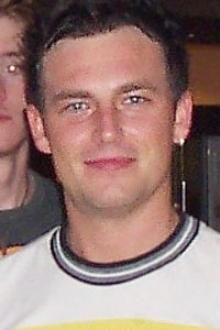 Thomas Ringwood
