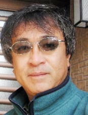 Tsuneyuki 61 y.o. from Japan