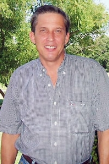 Tyler San Antonio