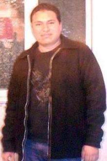 Victor Guadalajara