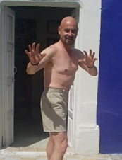 Virgilio 70 y.o. from Mexico