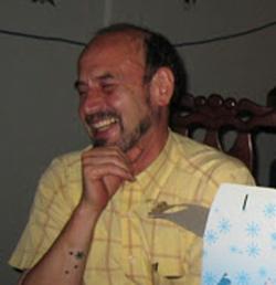 Virgilio Zacatecas