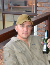 Willem 46 y.o. from South Africa