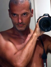 Xavier 50 y.o. from Spain