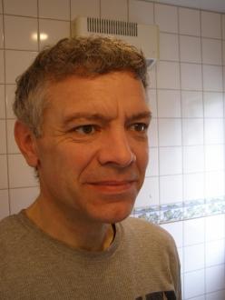 Adrian Invercargill