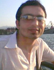 AHMET 43 y.o. from Turkey
