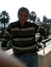 baki 58 y.o. from Turkey