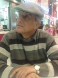 Baki 57 years and 158 days