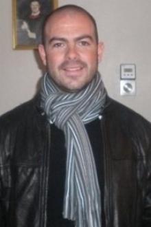 Craig Hertford