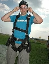 Daniel 45 y.o. from USA