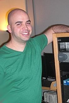 Daniel La Puente