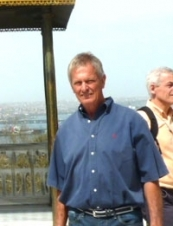 David from Australia 69 y.o.