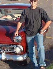 Dean from Canada 54 y.o.